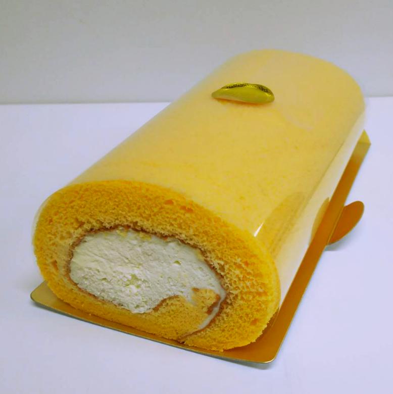 豆乳米粉ロ―ル
